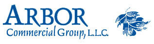 arbor commercial group logo