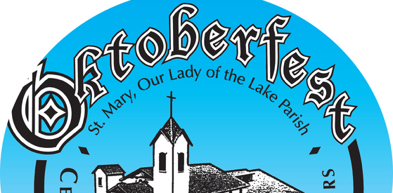 Oktoberfest, St. Mary, Our Lady of the Lake in Lago Vista