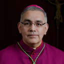 Most Rev. Joe S. Vásquez