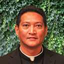 Very Rev. Christopher Ferrer, JCL
