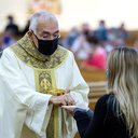 Bishop's Interview: Proceeding through pandemic with diligence and prayer