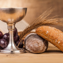 Silence with the Sacraments - March 12, 19, 26 & April 2
