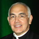 Bishop's Interview: Christ is with us in our isolation and in our struggles