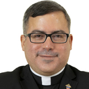 Deacon Flores will serve as diocesan priest and Army chaplain