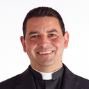 Deacon Zack Rodriguez was introduced to the faith while studying at UT