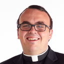 Deacon Will Rooney says prayer, community, service are keys to discernment