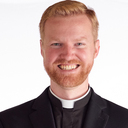 Deacon Chris Smith appreciates support of priests, family, friends