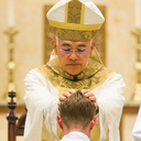Bishop's Interview: The sacrament of holy orders configures a man to Christ