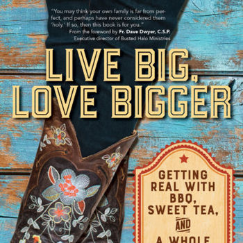 Day Retreat: Live Big, Love Bigger with Kathryn Whitaker