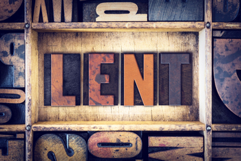 Weekend Retreat, Mar. 13-15, 2020 Silent Lenten Retreat