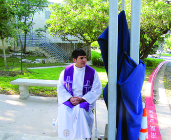 Parishes get creative to engage parishioners during pandemic