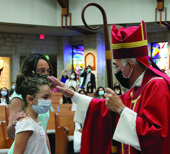 Pandemic opens up new ways to educate, evangelize