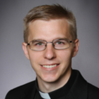 Rev. Greg Gerhart