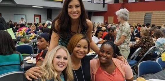 DCCW annual convention