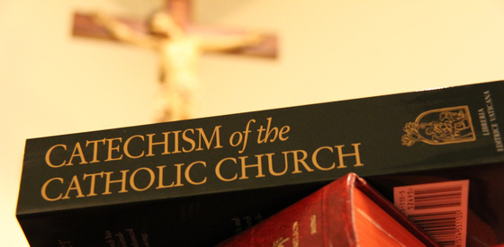 Catechizing for a Just World
