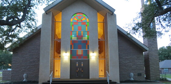 Fall Festival and Homecoming, St. Mary in Hearne