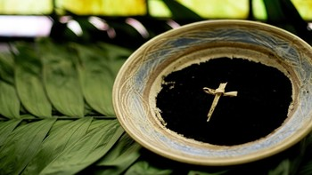 Ash Wednesday: Mass with the Distribution of Ashes