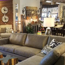 It's a Lion-Sized Event at I. Keating Furniture World!