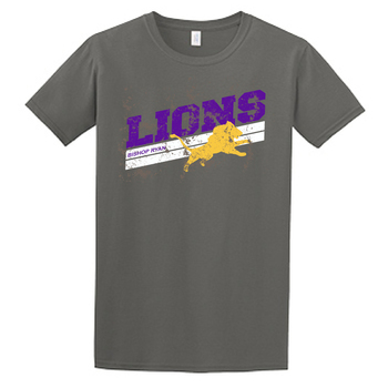A New Way to Show Off Your Lion Pride