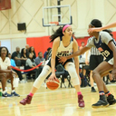 2020 Medina Talk's about her USAB Experience