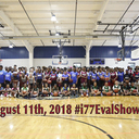 I - 77 Skills & Drills Evaluation Showcase
