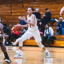 Clark leads LUHI to Victory.