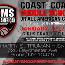 NYG Coast 2 Coast Middle School Jr All American Camp (NYC)