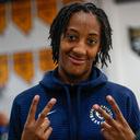 Q&A With 2022 West Coast Aaliyah Giles