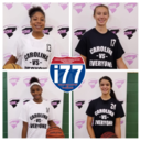 2020 I77 Evaluation Showcase (ROCK HILL, S.C.)