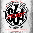 Select 64 Middle School Team Showcase