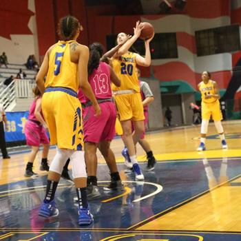 The 2016 Monroe College Invitational