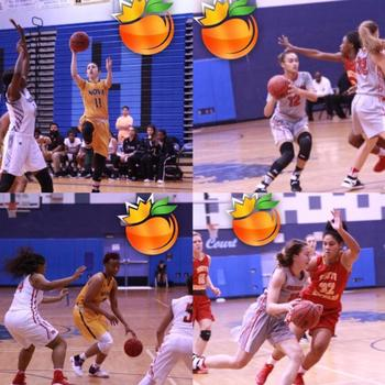 2016 Junior Orange Bowl Basketball Classic