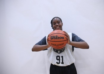 Elite Girls Basketball ALL American (2023)