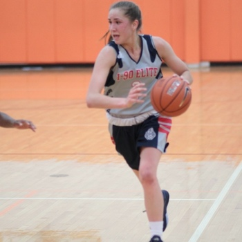 Upstate Guard Rauch is in Demand