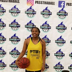 Pass Tha Ball - Super 60 Charlotte (High School)
