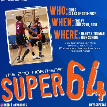 Northeast Super 64
