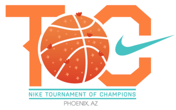 NIKE Tournament of Champion