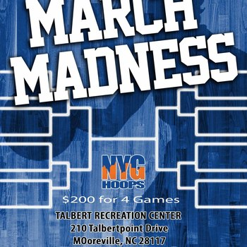 NYG March Madness (NC)