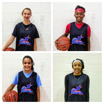 Rising Blue Star (NC)