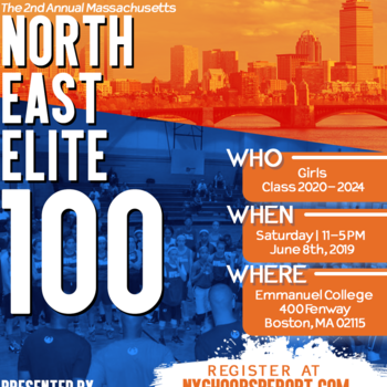 North East Elite 100 (New England)