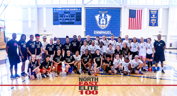 3rd North East Elite 100 (MASS)