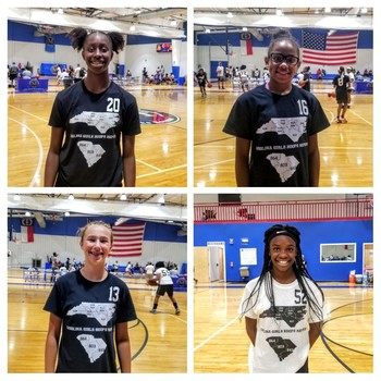 i77 Evaluation Showcase - August 10 - 11 - Mooresville, NC (Middle School0