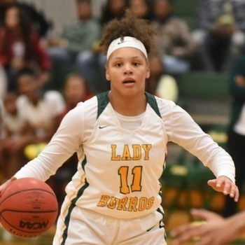 Q&A With 2023 Cori Allen (TN).