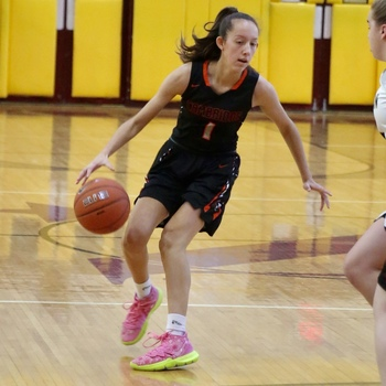 Capital Region Guard Stays Home to play American East.