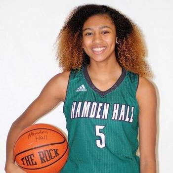 Q&A with NYC Gauchos 2023 Jayda Johnson