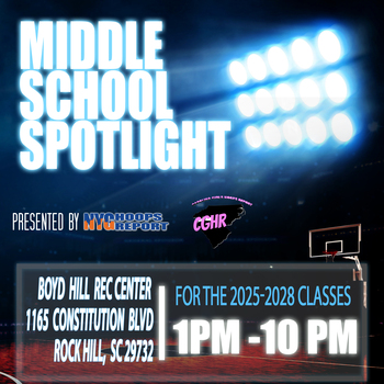 Middle School Spotlight