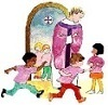 Children's Mass