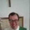 Deacon Jeffrey Hanna