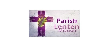Parish Lenten Mission