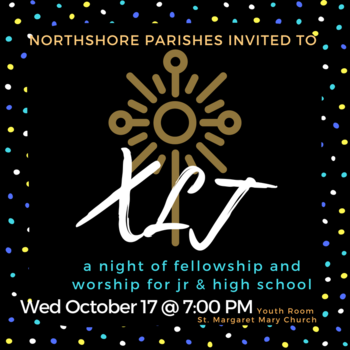 Northshore Parishes Invited To XLT